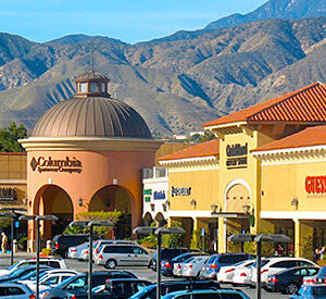 Cabazon Outlet Mall - Cabazon Outlets - Cabazon, CA