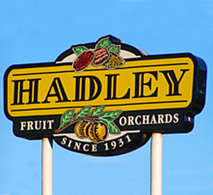 Cherry Valley Lakes Resort - Hadley Fruit Orchards